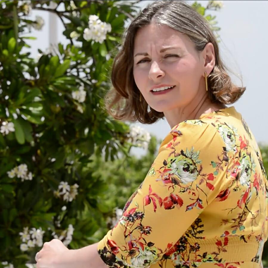 Abby - IVF testimonial for Cayman Fertility Center
